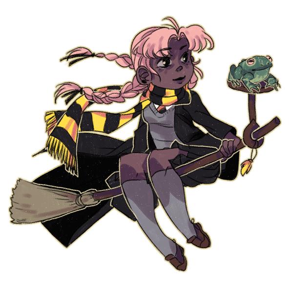 modern witchcraft - witch familiar