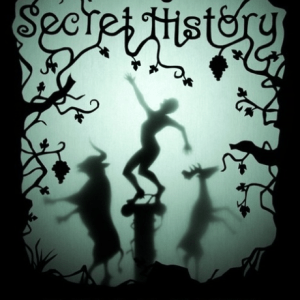 the secret history donna tartt