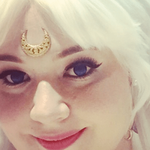 cosplay conventions princess serenity