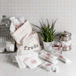 freda period care products