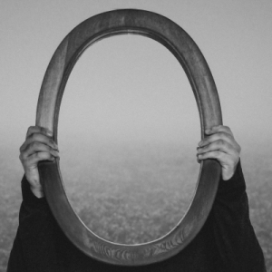 mental health stigma mirror