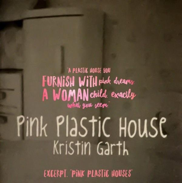 Kristin Garth