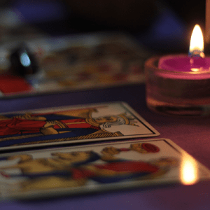 professional tarot reading