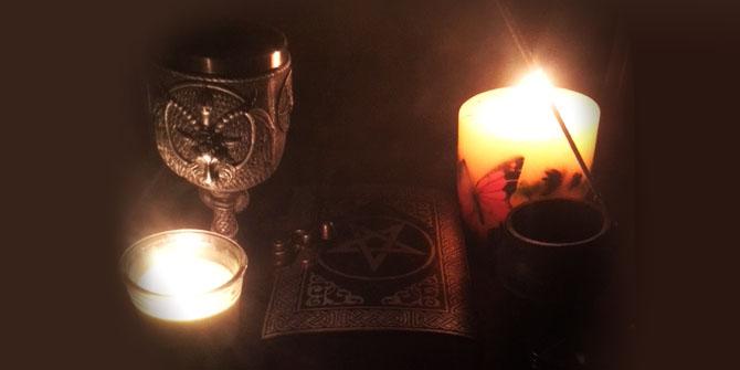 theistic satanism