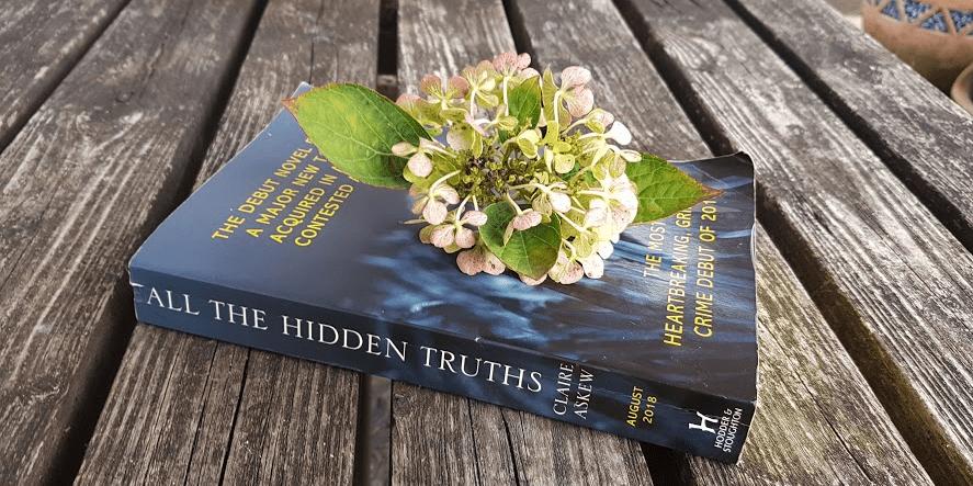 all the hidden truths book cover