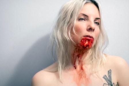 vanessa-irena-blood-glitter