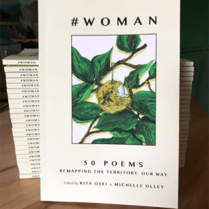 woman poetry anthology