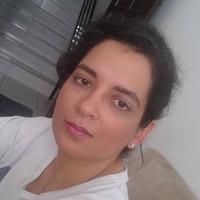 Atenéia Araújo