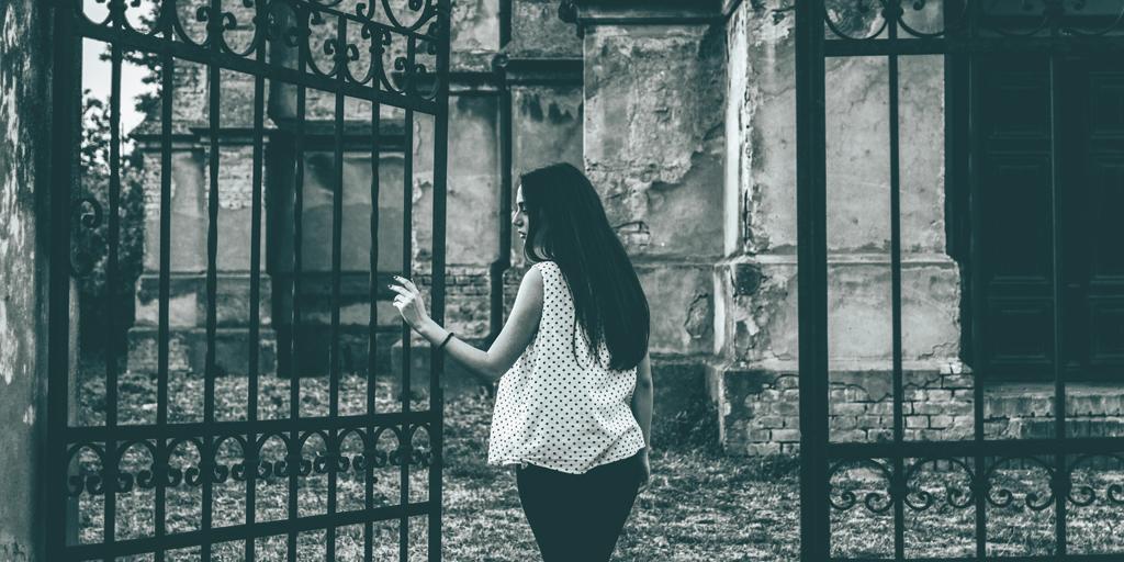 The Path of Solitude