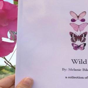 Chapbook Review: Wild by Melanie Bikowski