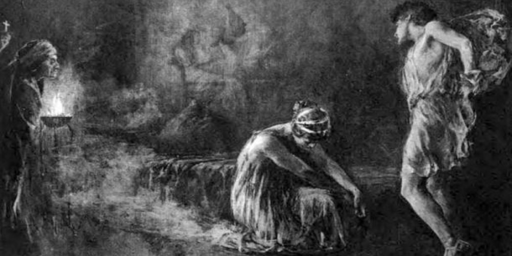 Poetry by Angelo Colavita: ON HYPATIA OF ALEXANDRIA