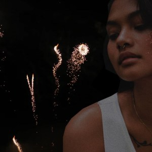 Bonfire Night - A Short Story by Sascha A. Akhtar
