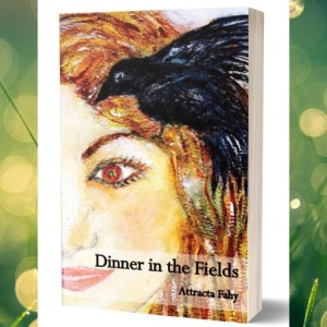 Book Review: Dinner in the Fields by Attracta Fahy