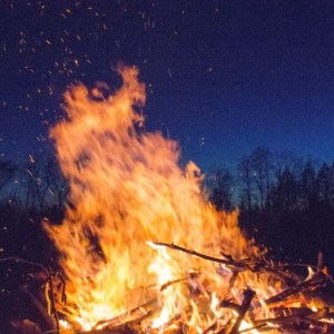 Poetry by Christina Ciufo :Vosges' Midsummer Solstice
