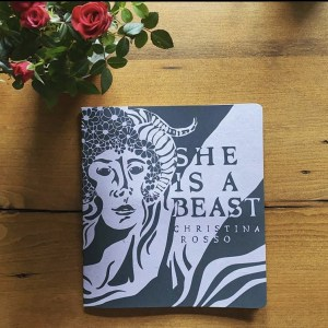 Book Review: She is A Beast by Christina Rosso