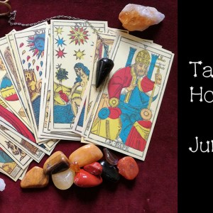 Tarot Horoscopes - June 2020