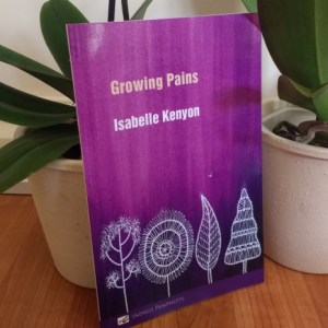 Book Review: Growing Pains by Isabelle Kenyon