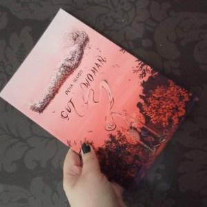Book Review: Cut Woman by Dena Igusti