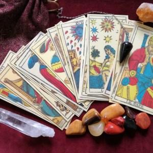 Tarot Horoscopes - October 2020