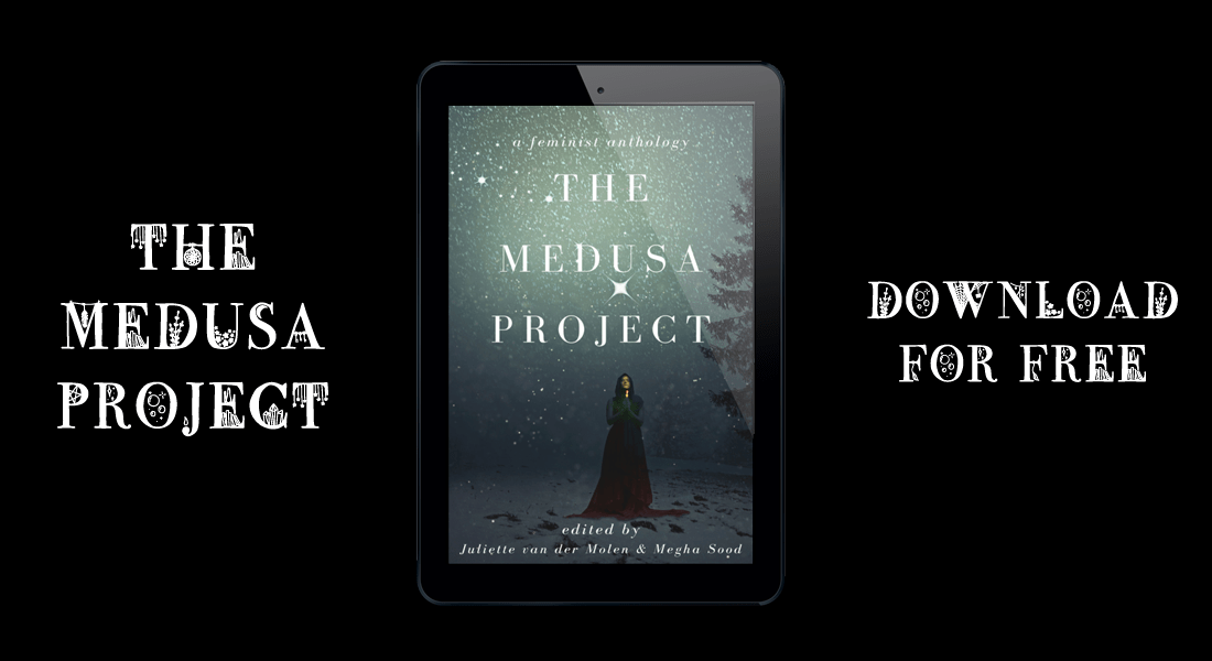 FREE: Download The Medusa Project Anthology
