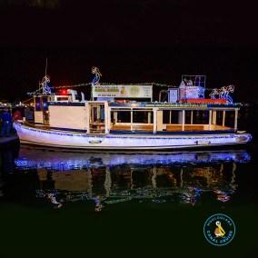2019 Boat Parade Mooloolaba