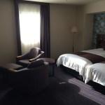 【宿レビュー】ここに住みたいと思いました。釧路センチュリーキャッスルホテル