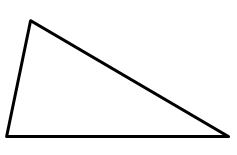 Remote and Exterior angles of a triangle