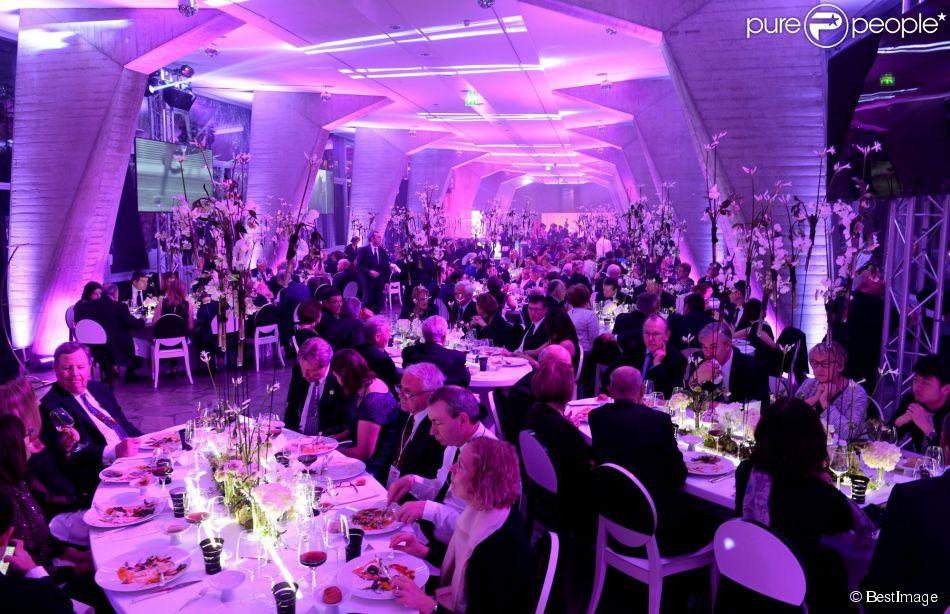 Nos conseils pour une soire de gala russie  Moon Event