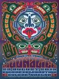 M630 › 8/23/13 Eugene Celebration, Eugene, OR poster by Gary Houston