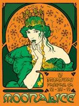 M663 › 12/28/13 19 Broadway, Fairfax, CA poster by Alexandra Fischer