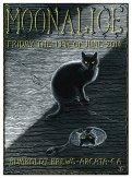 M715 › 6/13/14 Humboldt Brews, Arcata, CA poster by John Seabury