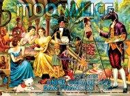 M851 › 7/22/15 Union Square Live, San Francisco, CA poster by Winston Smith