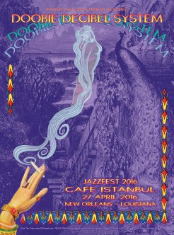 R61 › 4/27/16 Cafe Istanbul, New Orleans, LA