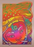 R67 › 6/8/16 Union Square Live, San Francisco, CA poster by Carolyn Ferris