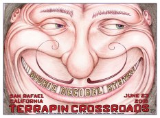 R70 › Terrapin Crossroads, San Rafael, CA