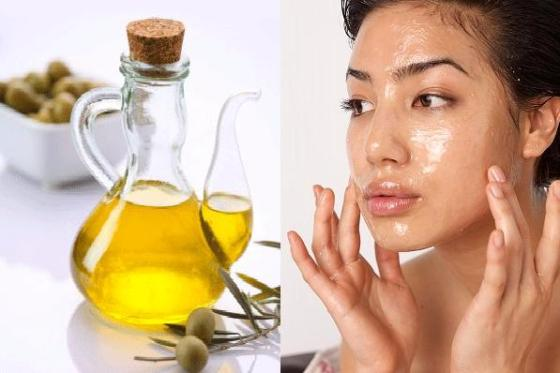 Image result for cleansing oil for face
