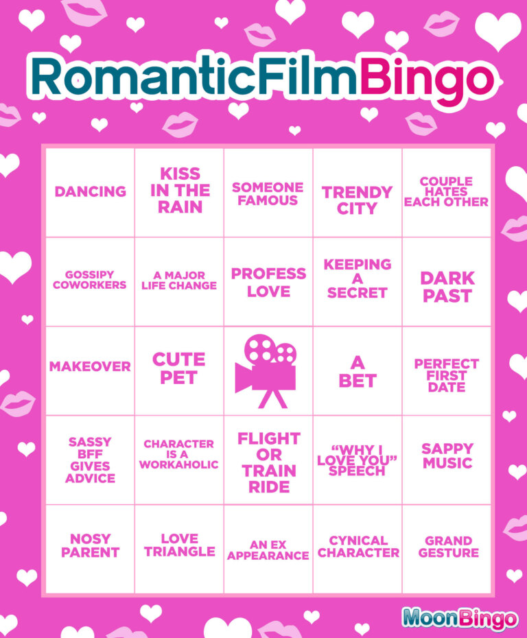 Rom Com Central: Valentine's Day 2021 1