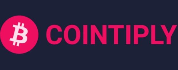 cointiply logo