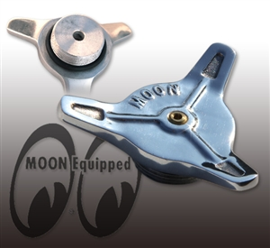 MOON Original Spinner Gas Cap for 112 Bung