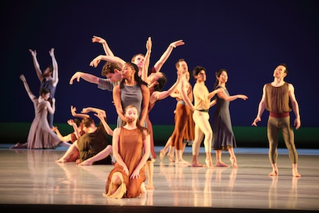 Luminato 2013 LAllegro Mark Morris Dance Group 15 - Photo by Elaine Mayson