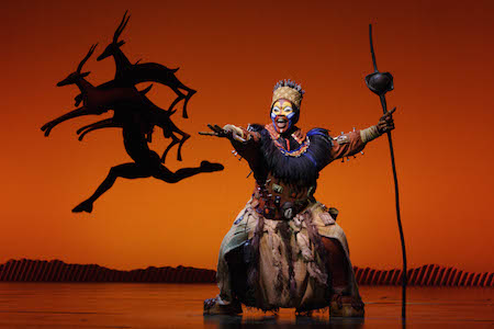 Image result for The lion king mirvish