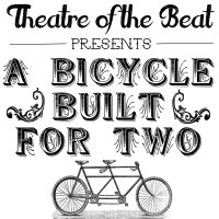 A Bicycle Built for Two Image