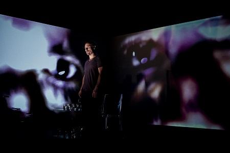 Cine Monstro - photo credit Nathalie Melot