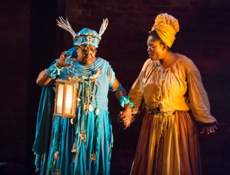 Photo from Obeah Opera