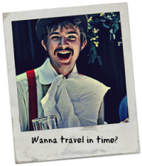 Photo from Let's Travel in Time provided by the company.