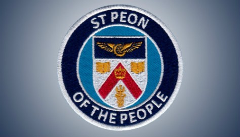 Poster Image for St. Peon of the People