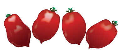 plumbtomatoes