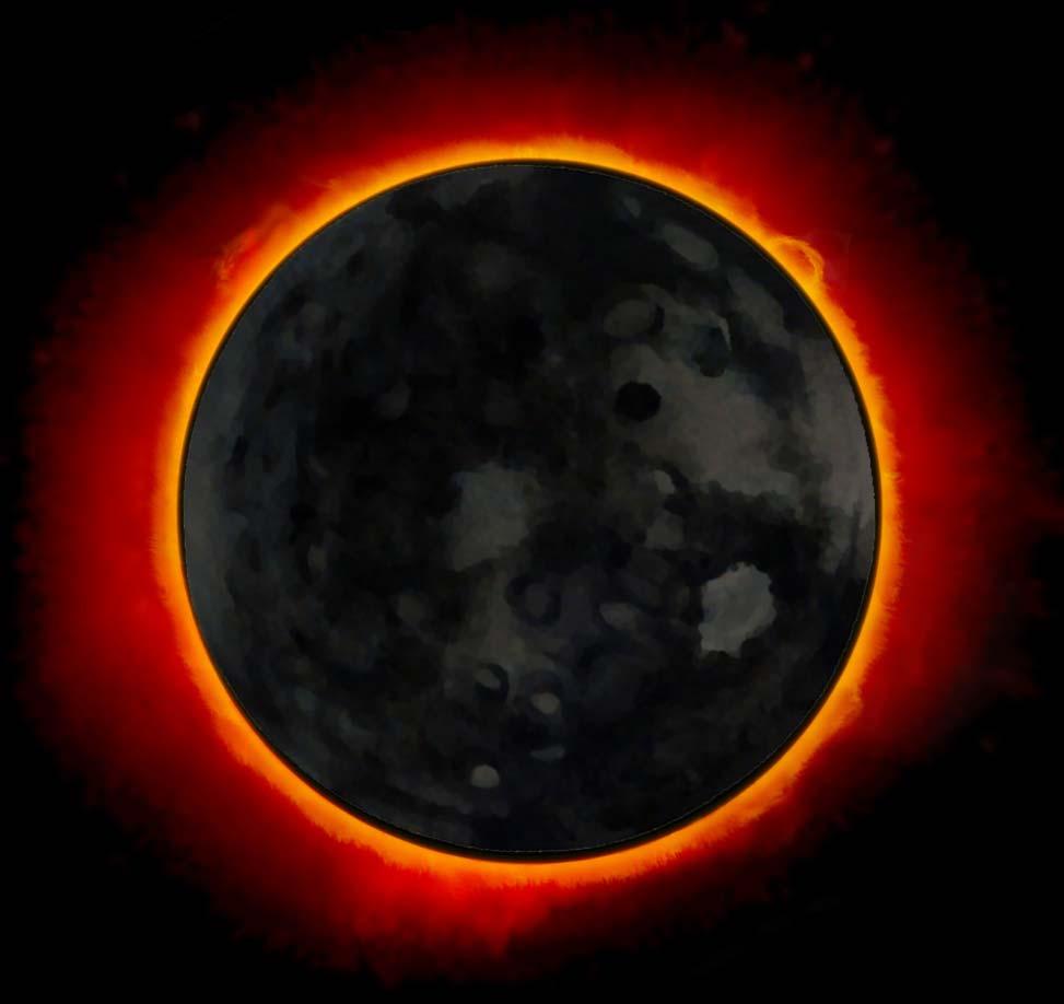 First Quarter Moon Phase Diagram Lunar