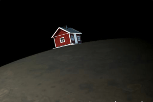 House on Jupiter