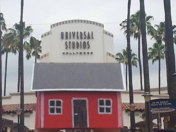 Hollywood, CA. USA. Daniel Ahlberg, June, 2013